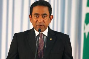 Maldives attorney general says move to impeach president will be...