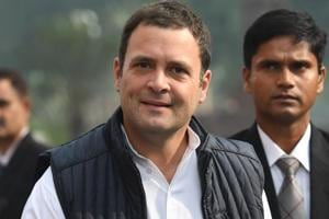 Now, Rahul Gandhi takes on PM Modi overNaga accord