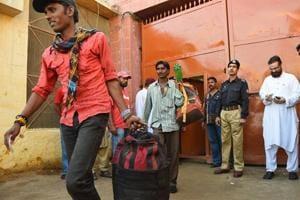 47 Indian fishermen arrested in Pakistan
