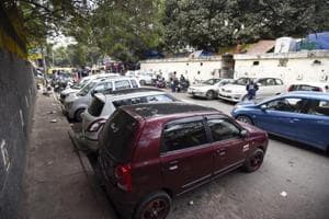Lost and found 3 cars in 3 years, Delhi businessman hopes to be...