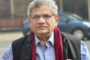 Rift in CPI(M) out in open as party leaders in Kerala slam Yechury