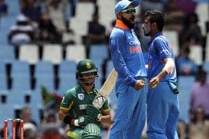 How bowling in IPLfor RCB helped Yuzvendra Chahal in South Africa