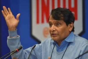 Govt working on plan to raise share of exports in GDP to 20%: Suresh...