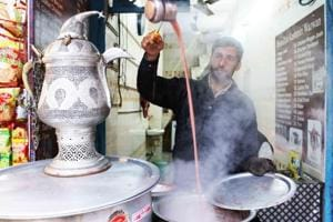 Delhiwale: The last days of the noon chai