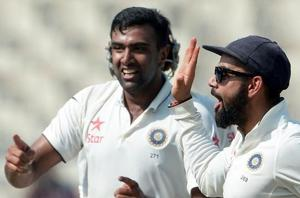 Virat Kohli does not have a negative bone in his body: Ravichandran...