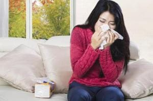 Falling sick with the changing seasons? Here are 5 health tips for you...