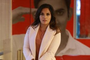 Richa Chadha: Sexual harassment is a sensitive issue, not a trend like...