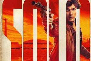 Solo A Star Wars Story extended trailer gives a better look at Han...