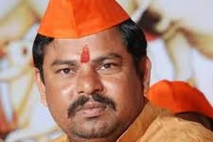 Those who do not go to RSS shakha are not Hindus: BJPlegislator T...