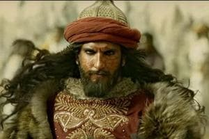 Padmaavat has now crossed the Rs 200 cr mark