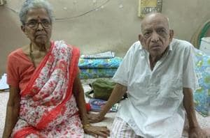 The elderly in India deserve the right to live with dignity