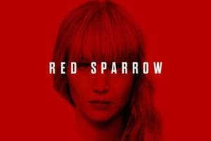 Red Sparrow trailer: The Jennifer Lawrence movie rated R for 'strong...