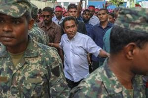 Maldives President declares state of emergency for 15 days