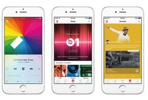 Apple Music could overtake Spotify in the US