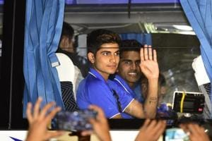 How Shubman Gill, player of ICC U-19 World Cup, polished his 'Virat...
