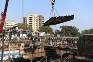 Mumbai civic body proposes to rebuild ₹52-crore Hancock Bridge