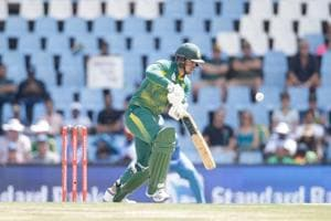 Quinton de Kock ruled out as South Africa's injury crisis deepens