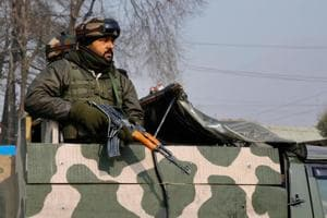 Militants attack army camp in Pulwama with grenade, no damage caused