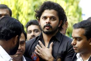 S. Sreesanth life ban case: Supreme Court issues notice to BCCI