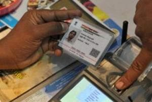 Aadhaar must not be made mandatory for any purpose