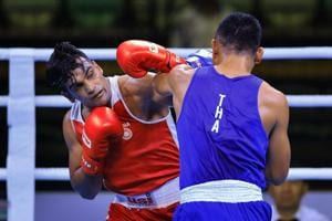 Can dethrone Vikas Krishan, says bulked-up, fit-again boxer Mandeep...