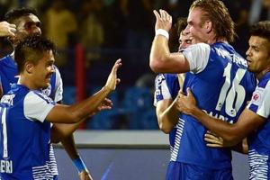Indian Super League:Bengaluru FC look to turn the tables on...