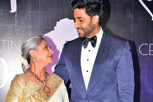 Abhishek Bachchan turns 42, celebs send in wishes galore