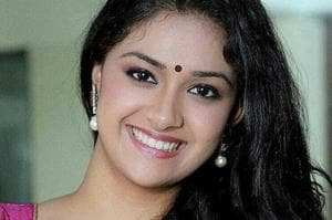 Playing Savitri so early on in my career is a blessing: Keerthy Suresh