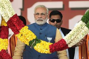 Modi blasts Karnataka govt to India thrash SA in second ODI: Top...