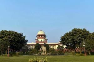 You're no one to interfere in a marriage: SC to khap panchayats on...