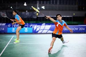 India get easy draw in mixed badminton team event of Commonwealth...