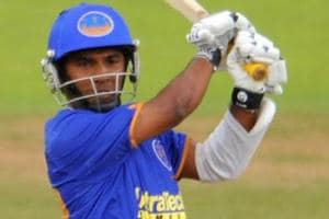 Swapnil Asnodkar ton guides Goa to win over Tamil Nadu in Vijay Hazare...