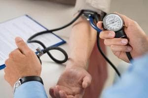 Scientists discover new hypertension or high blood pressure gene