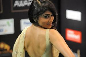 Shriya Saran to tie the knot with Russian boyfriend in March?