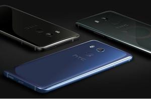 HTC U11+ smartphone launched in India, priced at Rs 56,990