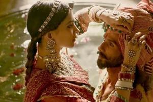 Padmaavat to inspire theme in mega community Durga puja in Kolkata