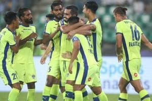 Indian Super League: Bengaluru FC beat Chennaiyin FC, open 7-point...