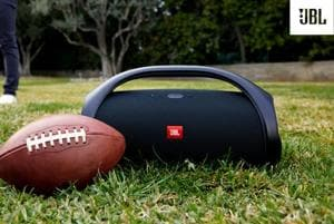 JBL Boombox Bluetooth speaker launched in India, priced at Rs 34,990