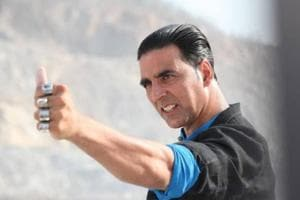 Akshay Kumar is probably the biggest superstar in Bollywood right now.