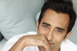 It's been a while since we saw Rahul Khanna in a  film.