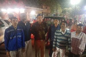 Divyangs to manage traffic in Varanasi