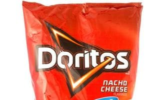 Doritos to launch 'lady-friendly' tortilla chips because it says women...