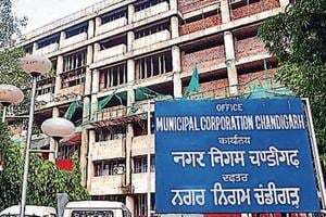 Chandigarh MC properties attached to recover security deposit