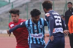 I-League: Minerva Punjab FC look to bounce back against Shillong...