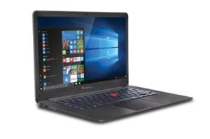 iBall CompBook Premio v2.0 launched in India, priced at Rs 21,999