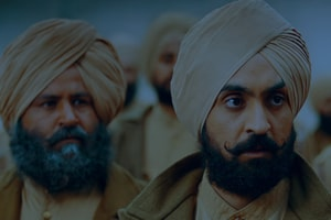 Sajjan Singh Rangroot trailer: Diljit Dosanjh lays the seeds for...