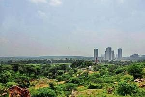 Land release case: Gurgaon realtors push for license on contentious...