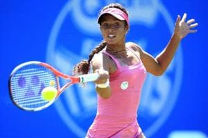 All eyes on Ankita Raina and Karman Kaur Thandi as Fed Cup challenge...