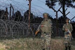 Pakistan defence minister warns India against any 'misadventure'