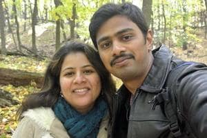 US immigration system should be equal for all, says wife of Indian...